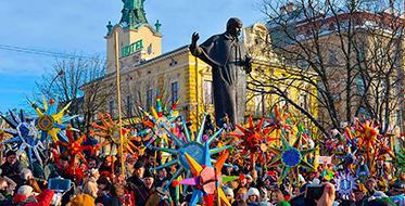 Lviv Christmas 5