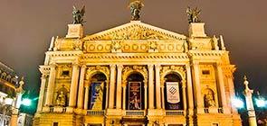 Lviv 2009 Opera 3