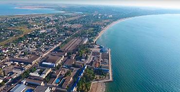 Solnechniy beach 2