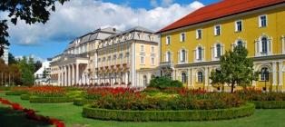 Словенія. Рогашка Слатіна