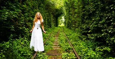 Заповідний тур. Шацькі озера + Тунель кохання на травневі свята!