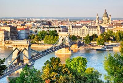 Aviatour to Hungary (Budapest)