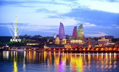 Wiosenna wycieczka 2018! Azerbejdżan + Gruzja