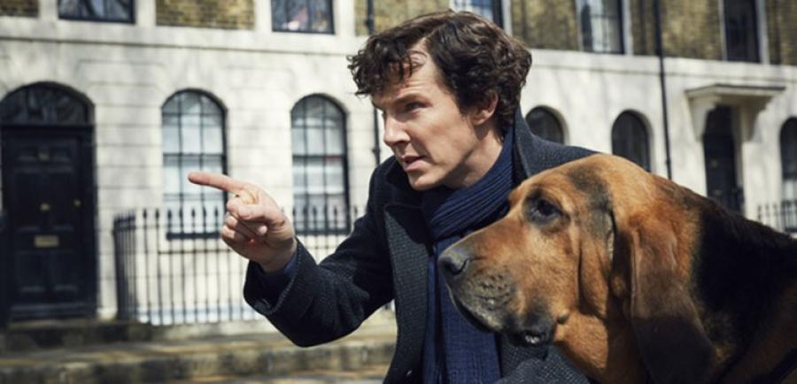 Poczuj się jak Sherlock Holmes. Bandyci i detektywi