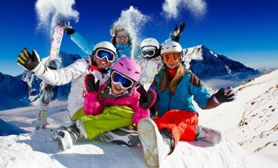 Slovakia 2018. Ski resorts