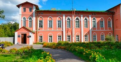 Handmade masterpieces. Krasnokutsk - Parkhomovka