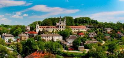 Тернопольский микс. Майские праздники на Западном Подолье