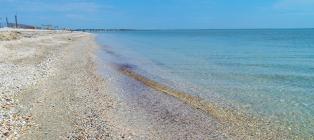 Gorąca Trójca! Odpoczywaj na Morzu Azowskim
