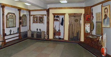 Muzeum Drahomanowa