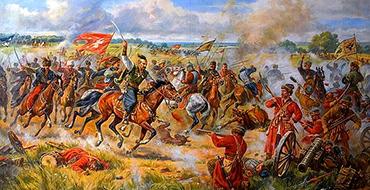 Konotop battle