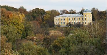 Pałac Mezentcewa