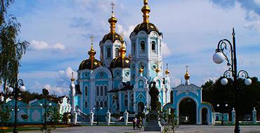 kupola kharkova 9