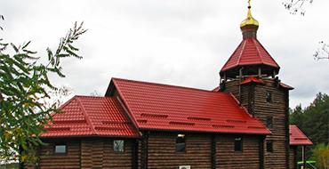 Timchenki Pokrovskiy hram