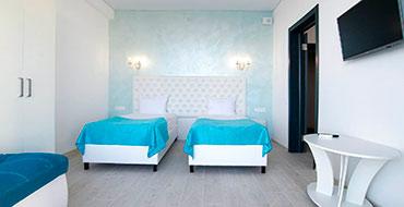 Valletta Koblevo DeLaVita Double Room 3