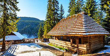 Hutsul Land Bukovel