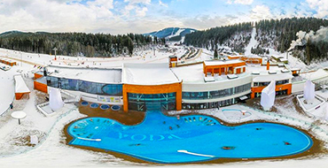 VODA CLUB Bukovel