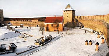 Lutck panorama