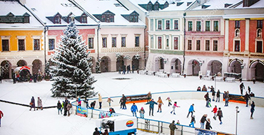 depositphotos 63480887 stock photo zamosc poland december 28 the