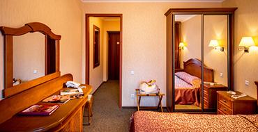 Lwów Eurohotel 2