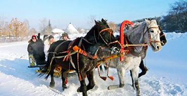 MEGA tour v Karpaty Zoma 2021