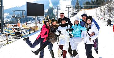 MEGA tour v Karpaty Zoma 2021 13