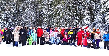 MEGA tour v Karpaty Zoma 2021 15