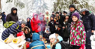 MEGA tour v Karpaty Zoma 2021 9