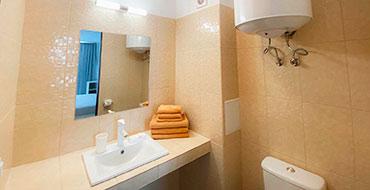Valletta Koblevo Vallen Park Standard Plus Room 1