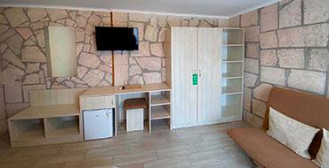 Valletta Koblevo Vallen Park Standard Plus Room 2