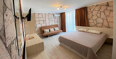 Valletta Koblevo Vallen Park Standard Plus Room 3