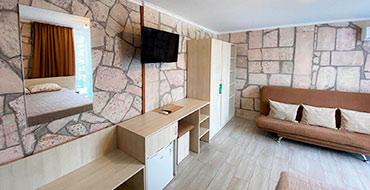 Valletta Koblevo Vallen Park Standard Plus Room 4