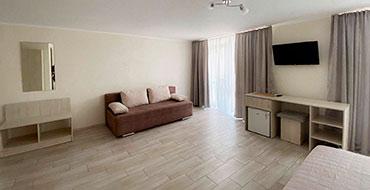 Valletta Koblevo Vallen Park Standard Plus Room 5