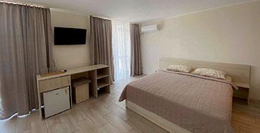 Valletta Koblevo Vallen Park Standard Plus Room 6