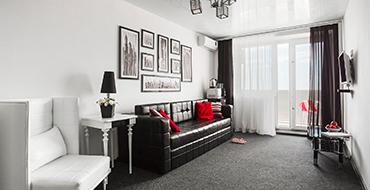 room dlux 6