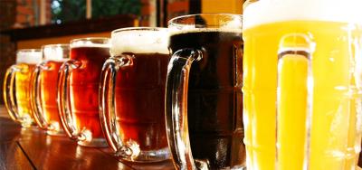 "Beer Kharkov. Brewery ""Beer Legend"""