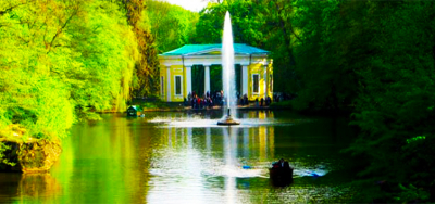 Miracles Cherkasy. Uman + Buksky canyon for May holidays