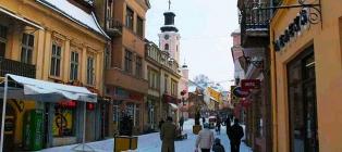 Transcarpathian blitz. Weekend in Transcarpathia