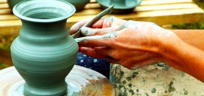 Stolica ukraińskiej ceramiki. Oposhna - Połtawa
