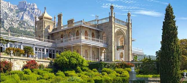Vorontsov Palace