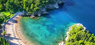Казкова Адріатика (Чорногорія + Хорватія)