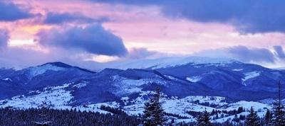 Symphony of the Carpathians. Grand tour of the Carpathians