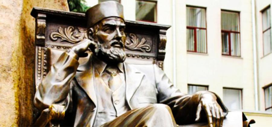 Outstanding Kharkovites. Architect Beketov