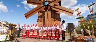 Poltava vyderzhki. Great Sorochintsy - Oposhnya - Poltava