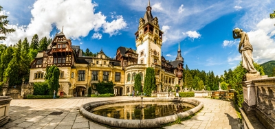 May Chernivtsi and a trip to Transylvania!