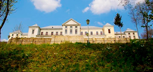 Vishnevetsky Palace