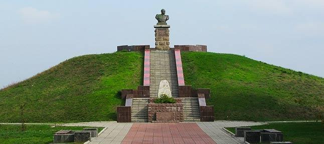 Столиця п'яти Січей. Нікополь - Дніпро