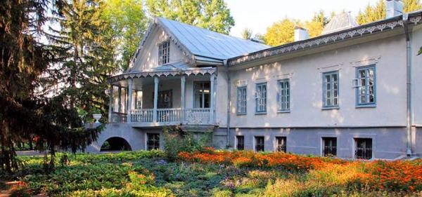 Museum-Estate Pirogov in Vinnitsa
