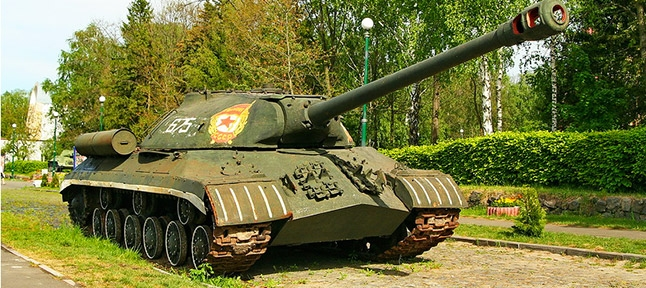 """Museum """"Battle for Kiev in 1943."""" in with. New Petrovtsi"""