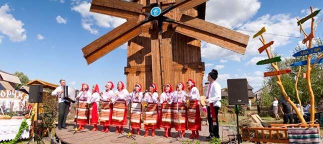 National Sorochinsky Fair