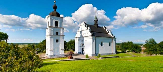 Chwała Ukrainy. Złota podkowa Czerkasy